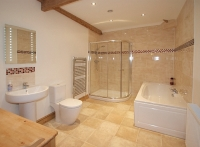 The Cow Byre, Holiday Cottage, East Runton, Norfolk