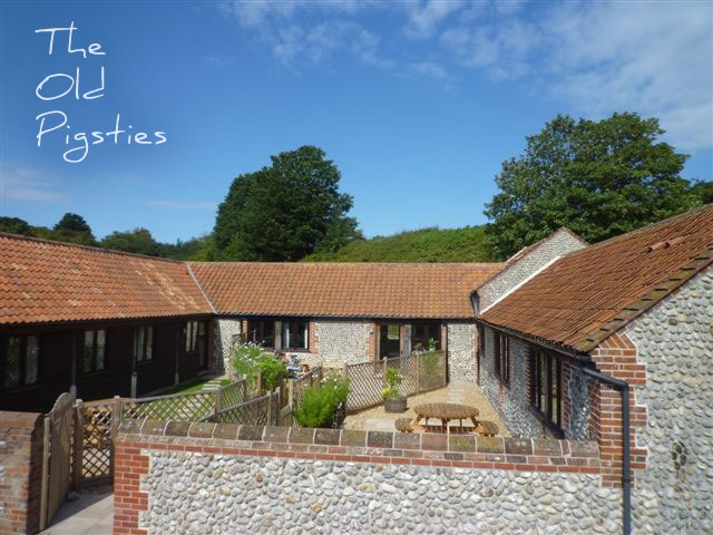 Enjoyable Manor Farm East Runton Norfolk Holiday Cottages By The Sea Download Free Architecture Designs Embacsunscenecom